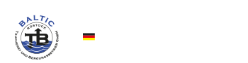 Baltic Diver Germany - International Subsea Contractor