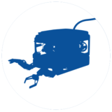 Leistungsicon-rov-service