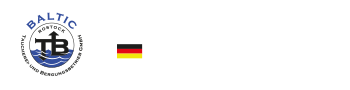 Baltic Diver Germany
